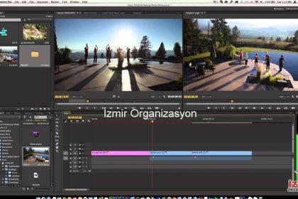 Organizasyonlarda Video Çekimi Evlilik Teklifi Organizasyonu İzmir