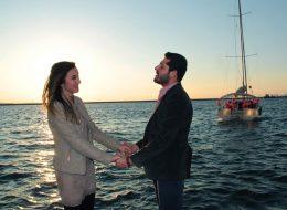 Evlilik Teklifi Organizasyonu İzmir