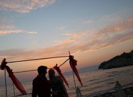 İzmir Kumsalda Evlenme Teklifi Organizasyonu İzmir Organizasyon