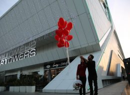 Sinema Salonunda Evlilik Teklifi Organizasyonu İzmir