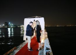 Sürpriz Evlilik Teklifi Organizasyonu Melisa & Alkan