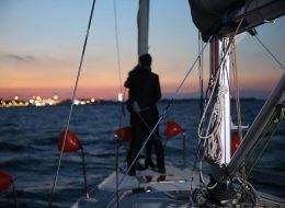 Levent Marina Çıkışlı Teknede Romantik Evlilik Teklifi Organizasyonu