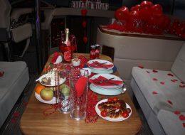 Teknede Evlilik Teklifi Organizasyonu ve Sıra Dışı Kutlama